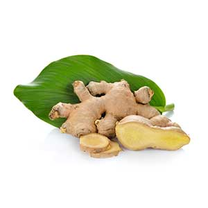 Superfoods - Ginger